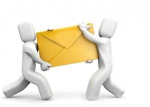 como redactar un buen mail