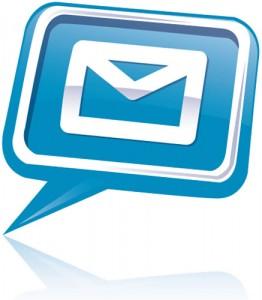 un correcto mail